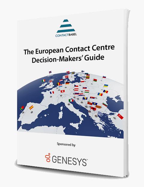 European contact centre decision makers guide 20183d en