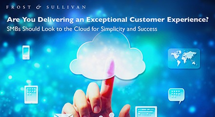 Frost sullivan are you delivering best cx eb resource center en 1