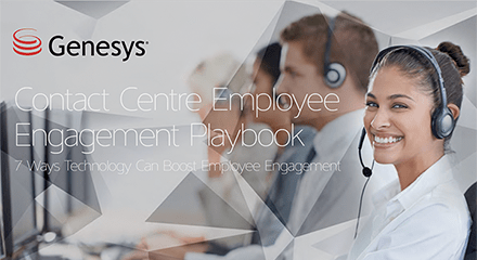 Genesys contact center employee engagement playbook eb resource cent