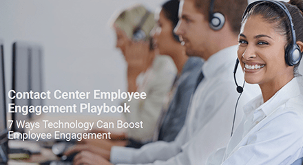 Genesys contact center employee engagement playbook eb resource center en