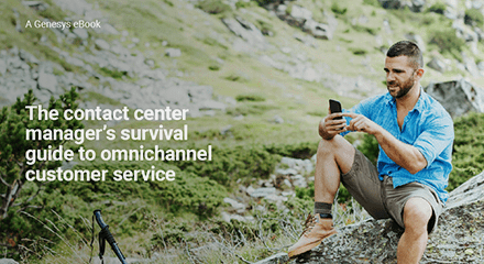 Genesys contact center managers survival guide eb resource center en