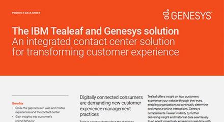 Genesys-IBM-Tealeaf-DS-resource_center-EN