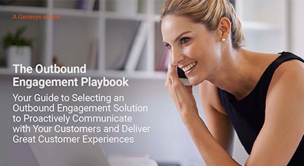 Genesys outbound engagement playbook eb resource center en