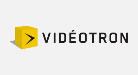 Vidéotron Logo