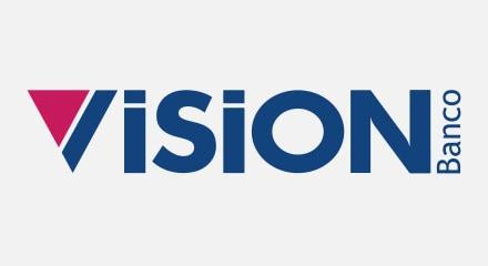 Vision Banco Paraguay Logo