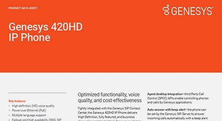 Genesys_420HD_IPphone-DS-resource_center-EN