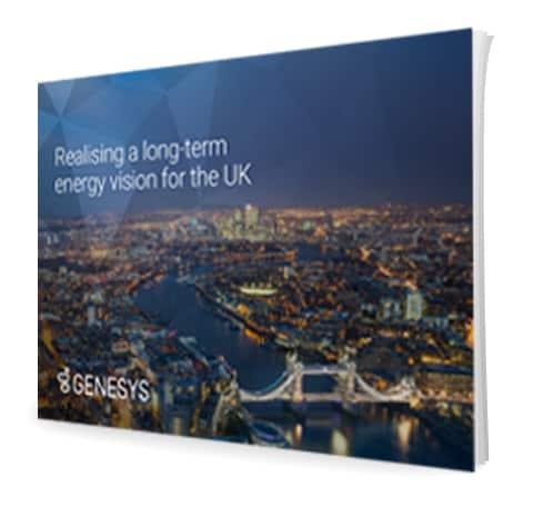 Genesys summit report 3d uk