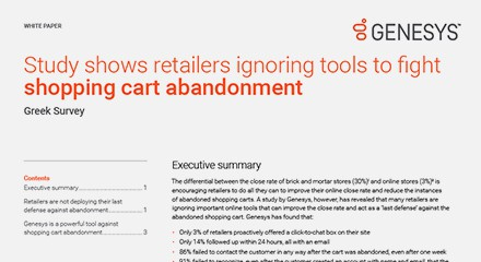 Greek study shows retailers ignoring tools fight shopping cart abandonment wp resource center en