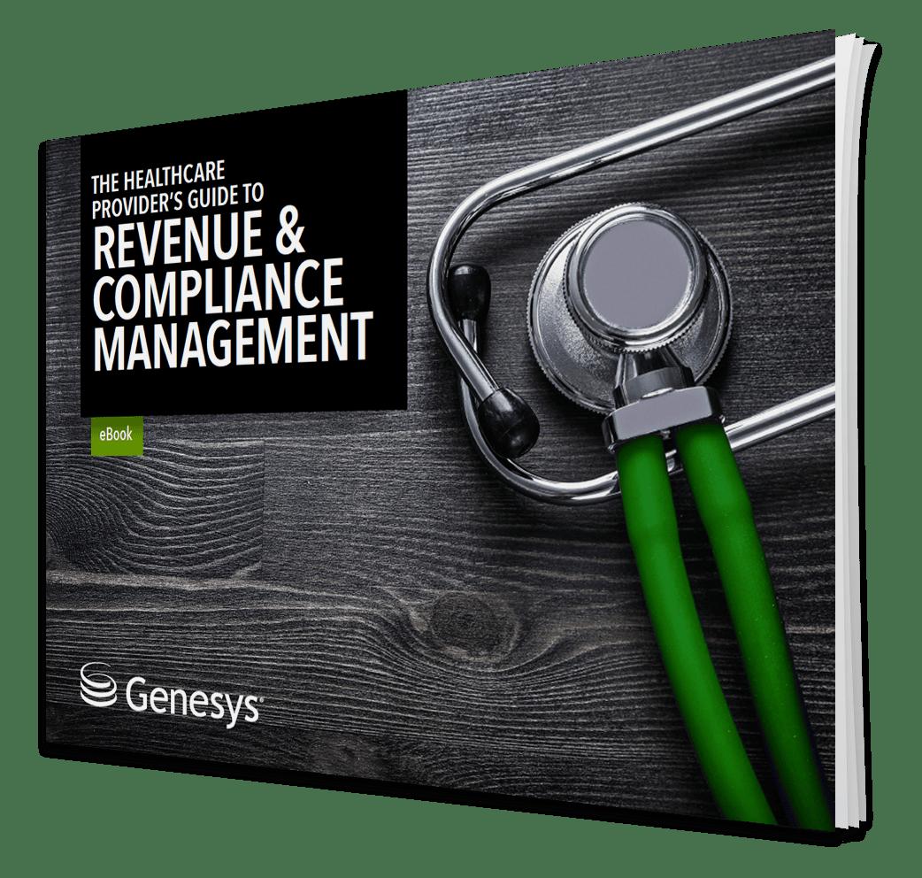 Healthcare provider guide to revenue compliance management eb 3d lp en