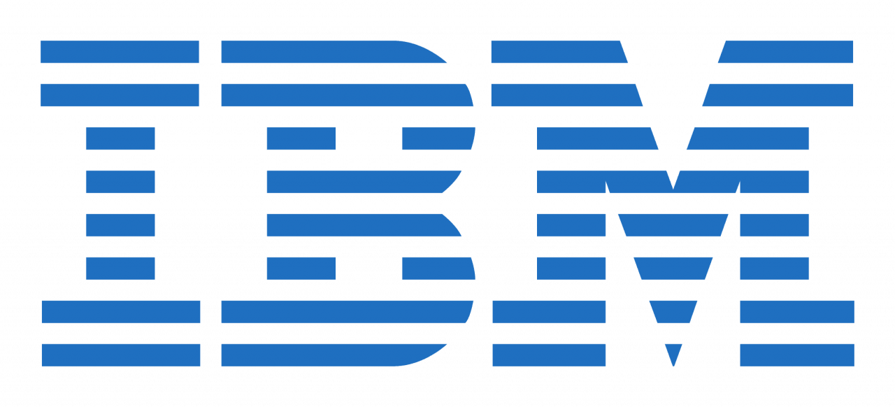 Ibm logo gsa