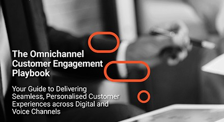 Omnichannel customer engagement playbook eb resource center qe anz