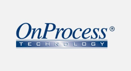 OnProcess Technology logo