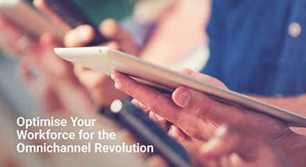 Optimize your workforce for the omnichannel revolution eb resource center qe anz