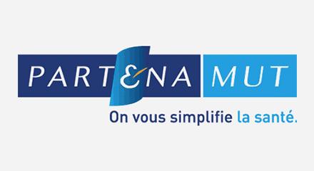 Partenamet Logo