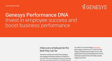Performance dna br resource center en