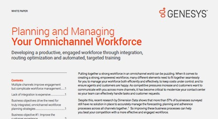Planning managing omnichannel rc en in
