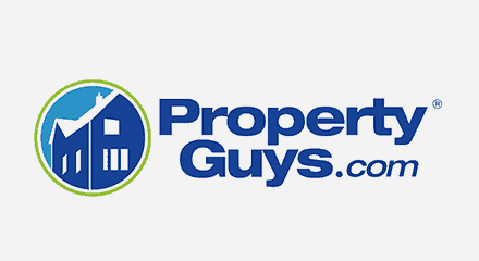Property Guys Logo