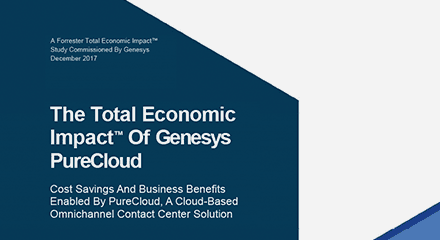 Workforce Optimization | Call Center Software | Genesys