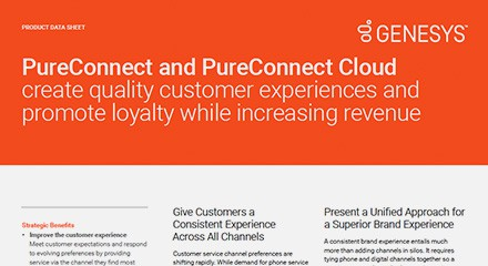 Pureconnect and pureconnect cloud ds resource center en