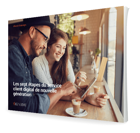 Seven steps delivering nextgen digital customer service eb 3d fr