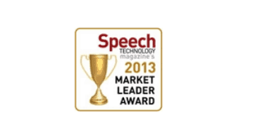 Speech Industry-Market Leader Analytics