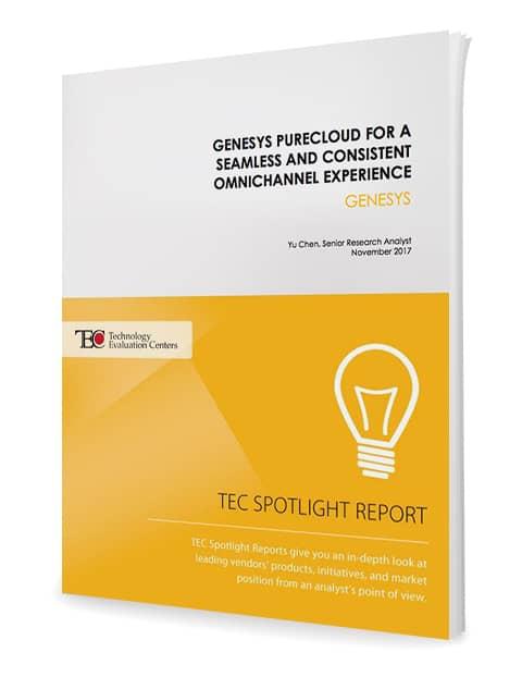 Tec spotlight report 3d en