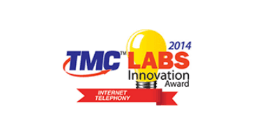 TMC Labs Innovation Award 2014png