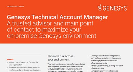 Technical account manager ds resource center en