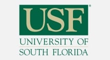 University of South Florida (USF) Logo