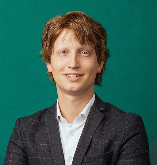 Kris Bergmans