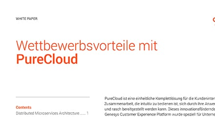 Purecloud competitive advantages wp nurture offer resource center de