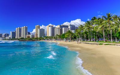 Hawaii (new)