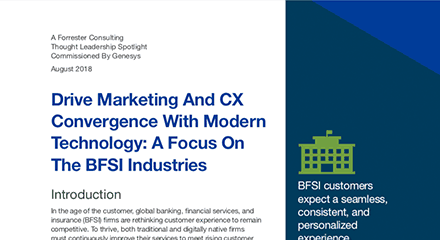 Drive marketing and cx convergence with modern technology a focus on the bfsi industries resource thumbnail en