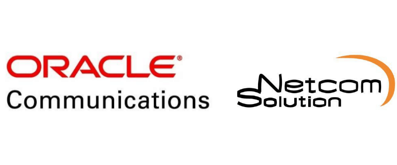 Oracle netcom4