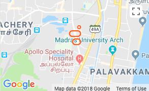 Chennai gm