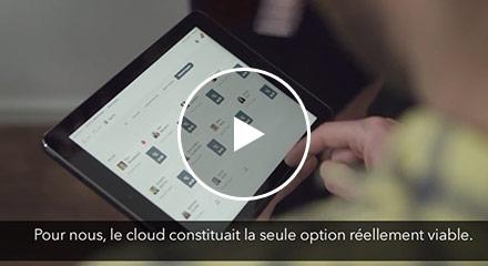 Cloud video resource center fr