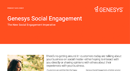 The New Social Engagement Imperative