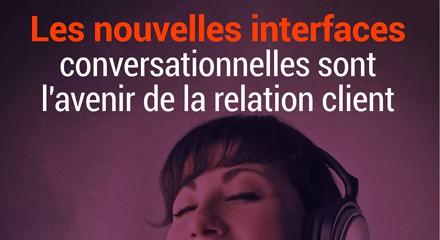 Infographie – Interfaces Conversationnelles