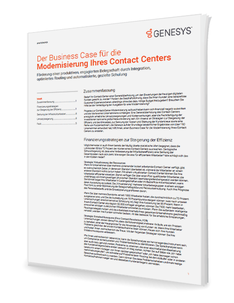 Building the business case for contact center modernization wp 3d de