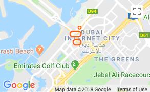 Dubai gm