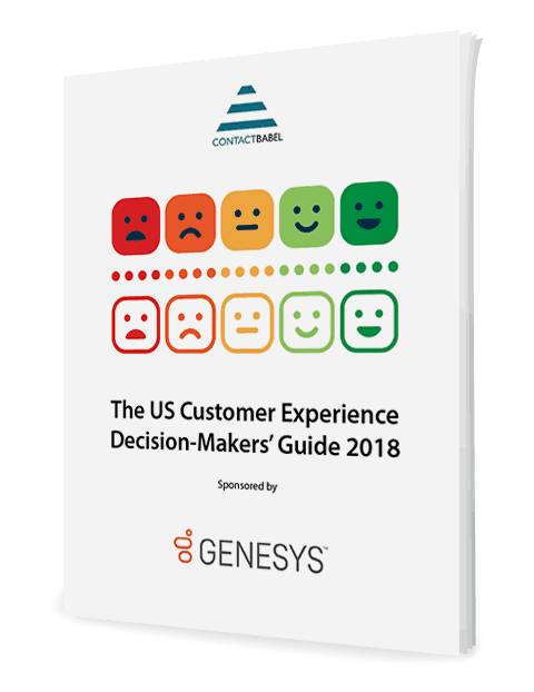 The us customer experience decision makers guide 2018 wp en