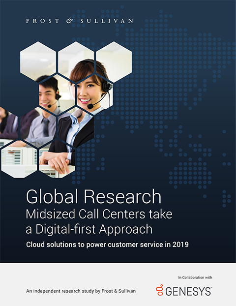 Global Research Midsize Call Centers