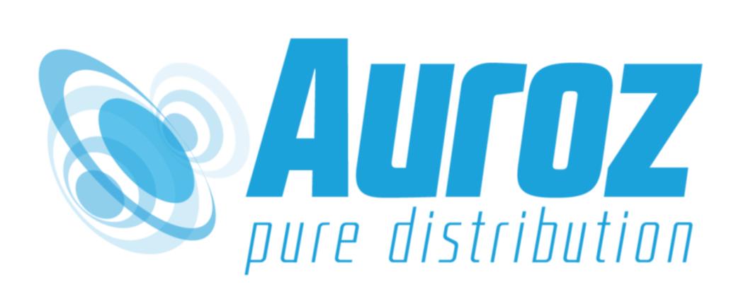 Auroz logo white bg