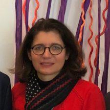Sophie Deloustal