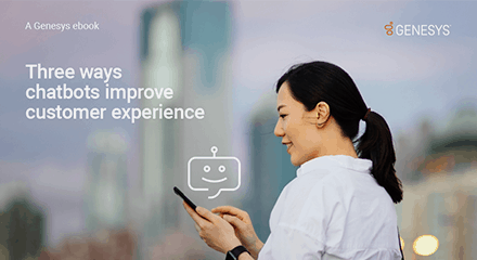 Three ways chatbots improve customer experience eb resource center en