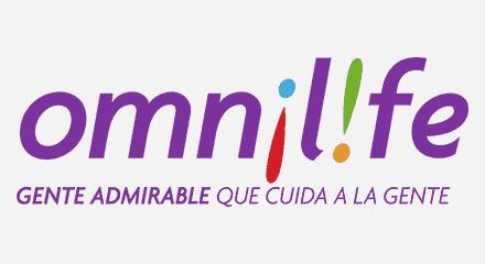 Grupo Omnilife Logo
