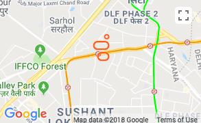 Gurgaon gm