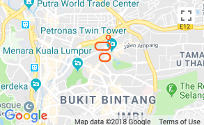 Kuala lumpur gm