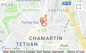 Madrid gm