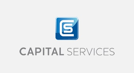 Capital Services Logo